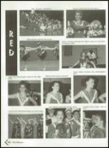 1995 Lone Oak High School Yearbook Page 106 & 107