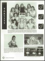 1995 Lone Oak High School Yearbook Page 108 & 109