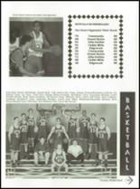 1995 Lone Oak High School Yearbook Page 116 & 117