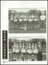 1995 Lone Oak High School Yearbook Page 122 & 123