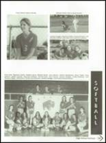 1995 Lone Oak High School Yearbook Page 124 & 125