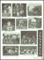 1995 Lone Oak High School Yearbook Page 128 & 129