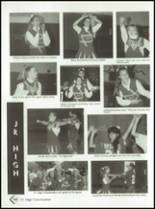 1995 Lone Oak High School Yearbook Page 130 & 131
