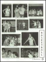 1995 Lone Oak High School Yearbook Page 132 & 133