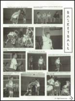 1995 Lone Oak High School Yearbook Page 134 & 135