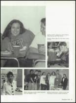 1994 Baird High School Yearbook Page 12 & 13