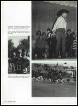 1994 Baird High School Yearbook Page 14 & 15