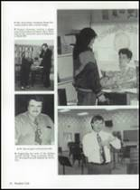 1994 Baird High School Yearbook Page 18 & 19