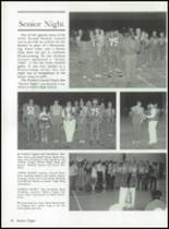1994 Baird High School Yearbook Page 20 & 21