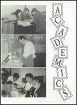 1994 Baird High School Yearbook Page 26 & 27