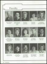 1994 Baird High School Yearbook Page 30 & 31