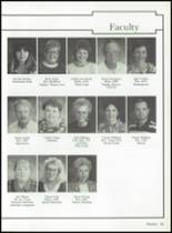 1994 Baird High School Yearbook Page 32 & 33