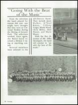 1994 Baird High School Yearbook Page 44 & 45
