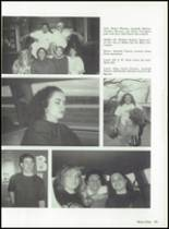 1994 Baird High School Yearbook Page 46 & 47