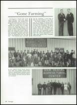 1994 Baird High School Yearbook Page 48 & 49