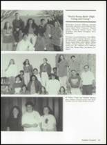 1994 Baird High School Yearbook Page 52 & 53