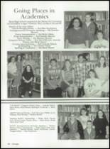 1994 Baird High School Yearbook Page 54 & 55
