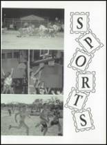 1994 Baird High School Yearbook Page 60 & 61