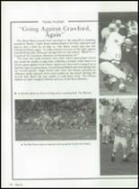 1994 Baird High School Yearbook Page 62 & 63