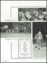 1994 Baird High School Yearbook Page 64 & 65