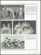 1994 Baird High School Yearbook Page 66 & 67