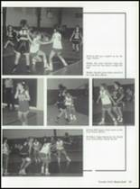 1994 Baird High School Yearbook Page 72 & 73
