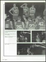 1994 Baird High School Yearbook Page 74 & 75