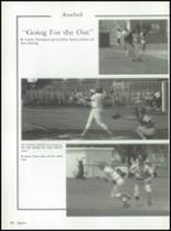 1994 Baird High School Yearbook Page 76 & 77
