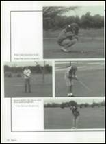 1994 Baird High School Yearbook Page 78 & 79