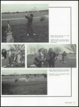 1994 Baird High School Yearbook Page 80 & 81