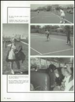 1994 Baird High School Yearbook Page 82 & 83