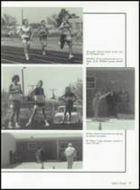 1994 Baird High School Yearbook Page 84 & 85