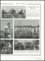1994 Baird High School Yearbook Page 86 & 87