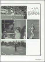 1994 Baird High School Yearbook Page 88 & 89