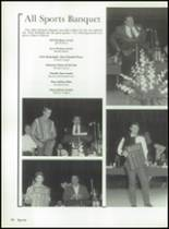 1994 Baird High School Yearbook Page 90 & 91