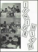 1994 Baird High School Yearbook Page 92 & 93