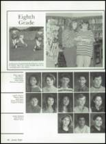 1994 Baird High School Yearbook Page 94 & 95