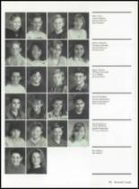 1994 Baird High School Yearbook Page 96 & 97