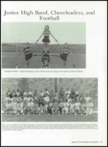 1994 Baird High School Yearbook Page 98 & 99
