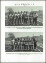 1994 Baird High School Yearbook Page 102 & 103