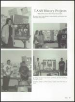 1994 Baird High School Yearbook Page 104 & 105