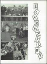1994 Baird High School Yearbook Page 106 & 107