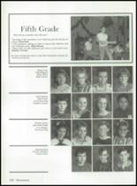 1994 Baird High School Yearbook Page 110 & 111