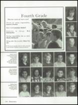 1994 Baird High School Yearbook Page 112 & 113