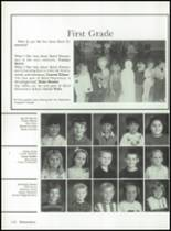 1994 Baird High School Yearbook Page 118 & 119