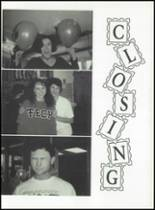 1994 Baird High School Yearbook Page 124 & 125