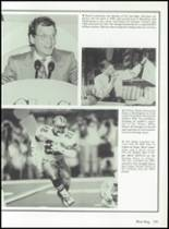1994 Baird High School Yearbook Page 132 & 133