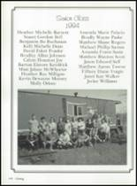 1994 Baird High School Yearbook Page 138 & 139