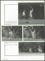 1994 Baird High School Yearbook Page 142 & 143