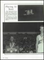 1994 Baird High School Yearbook Page 144 & 145